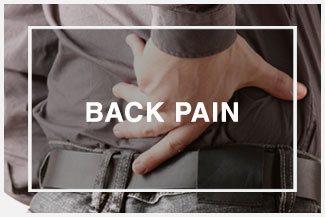 Back Pain in Columbus GA