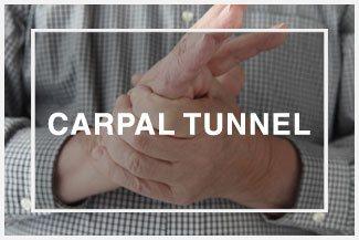 Carpal Tunnel in Columbus GA